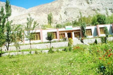 TIH Kailash Mansarovar Homestay & Guest House
