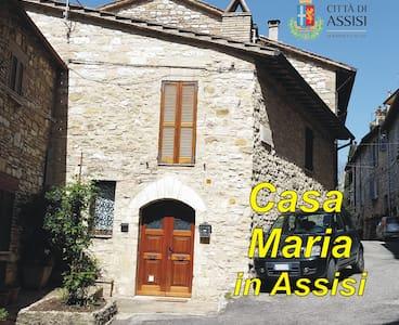 Casa Maria in Assisi