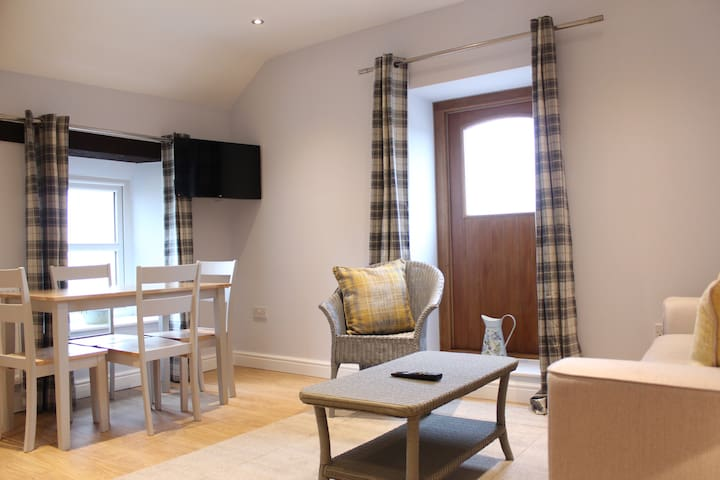 Luxurious Apartment for 4 guests, Nr Bath  (PHE) - Farmborough - Byt