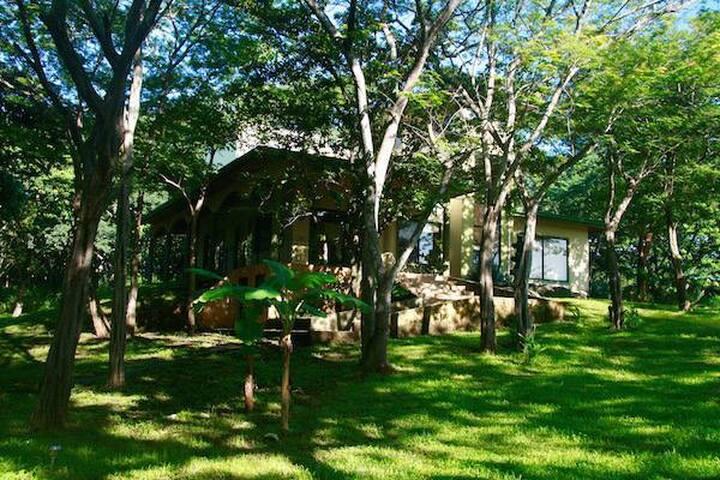 CASA HOWLEY MONKEYS - Provincia de Guanacaste - Villa