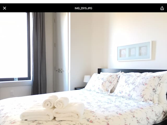 Private executive room- Williamsburg - explore NY! - Brooklyn - Apartment