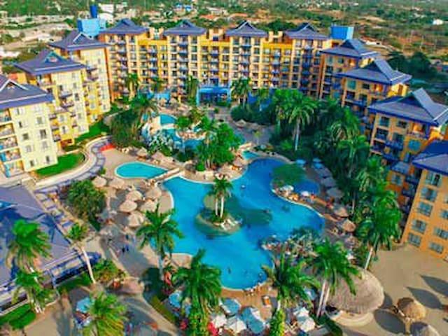 Alquiler de  Suite en Zuana Beach Resort