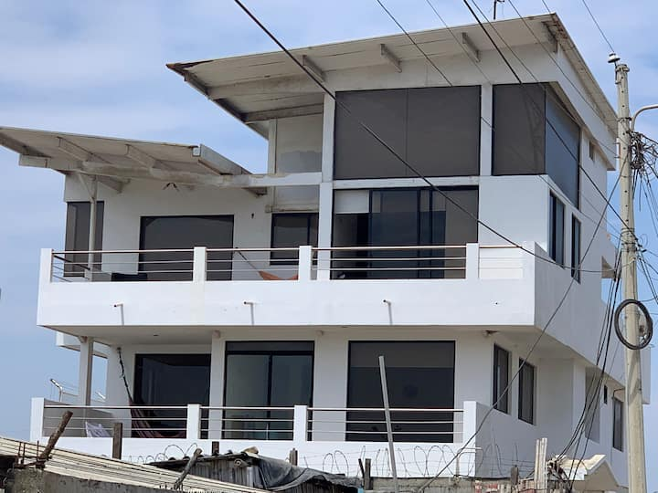 Duplex en Crucita  Beach Manabi