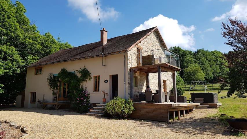 La Maison de la Souris - The Mouse House