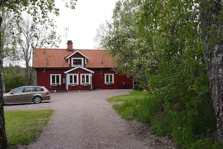 House near Söderköping - Söderköping