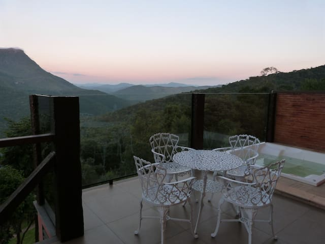 Aconchego da Serra  - Sua hospedagem em Itatiaia