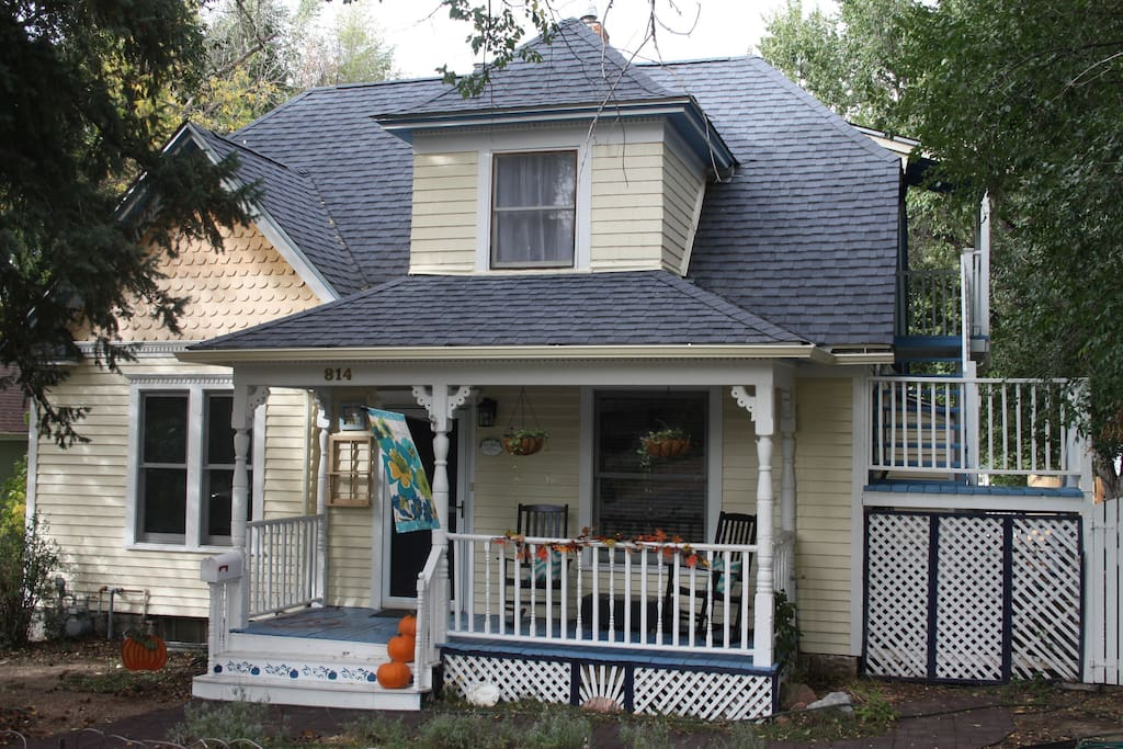 the ivy houses for rent in colorado springs colorado united states