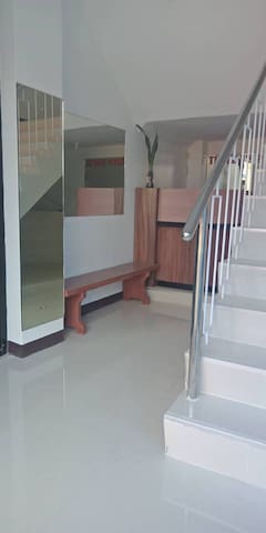 Palompon,  Tourist House 3BR entire floor