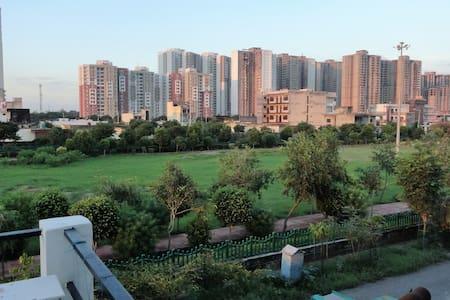 Park View Residency - Noida - Dům pro hosty
