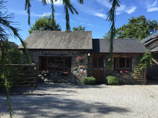 Cysgod Bach Cottage for 2