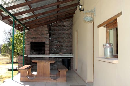 Soetfontein Guest Farm