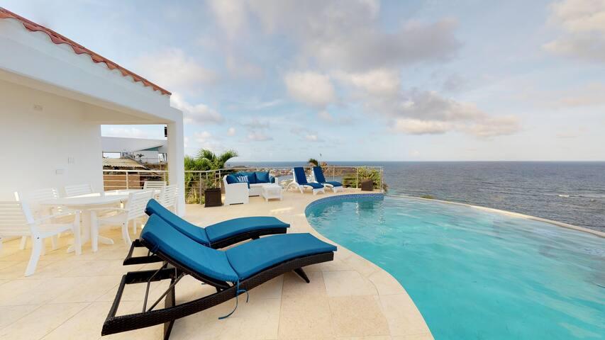Dream Villa SummerWinds