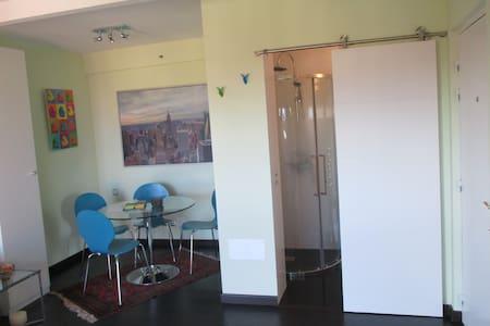 BONITO ESTUDIO CERCA DE PUERTO VIEJO - Apartment