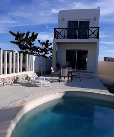 Kool Beach house