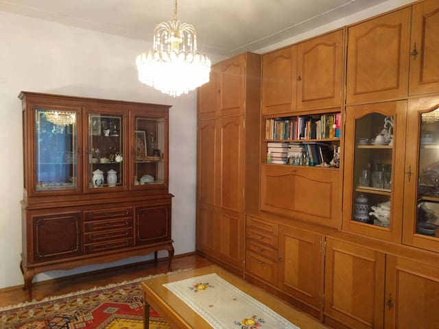 Vintage apartment in Nova Gorica