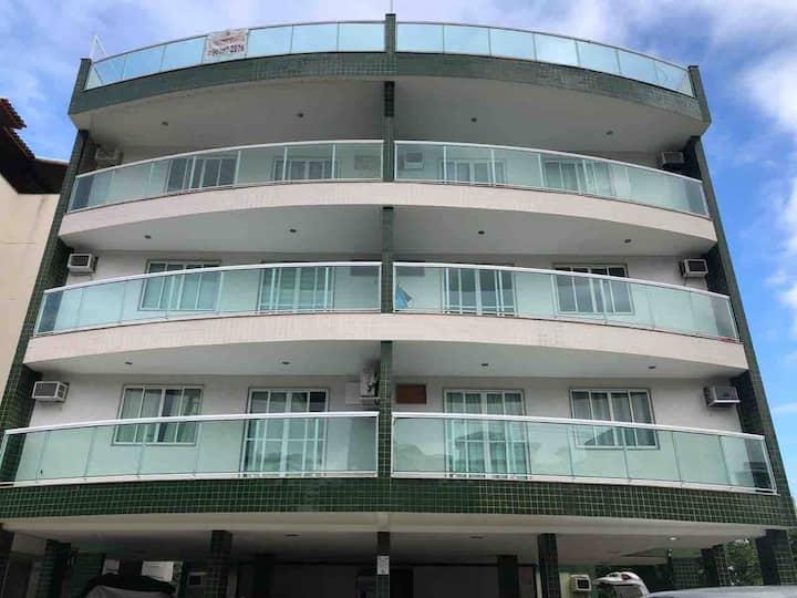 Apartamento em Reserva do sahy
