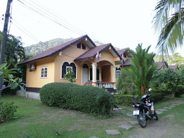 1 bedroom house in Kata