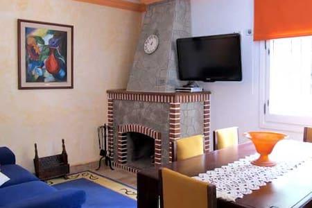 Tu apartamento de montaña con piscina - Sant Llorenç de Morunys - Pis