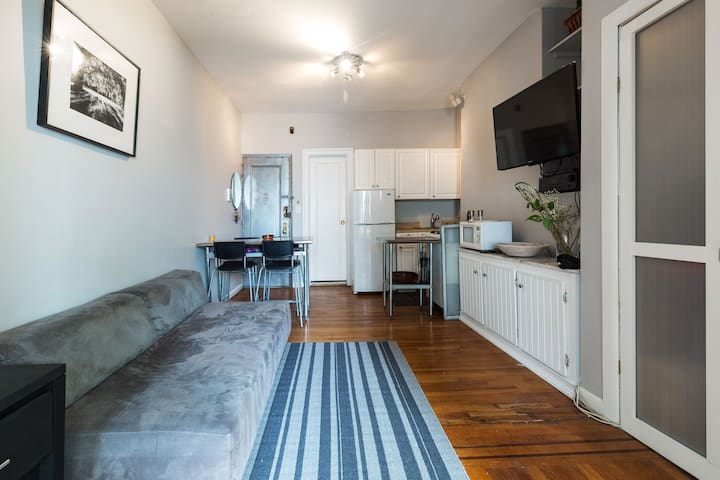 Soho | Greenwich Village 1 Bedroom