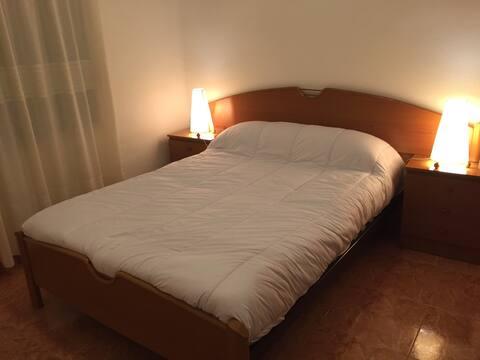 Fullt utstyrt leilighet i L'Alcora, Castellón