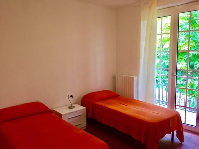 appartament Maryrose - Oliveto Lario - Apartment