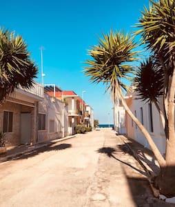 Casa vacanza alto Salento pochi metri dal mare