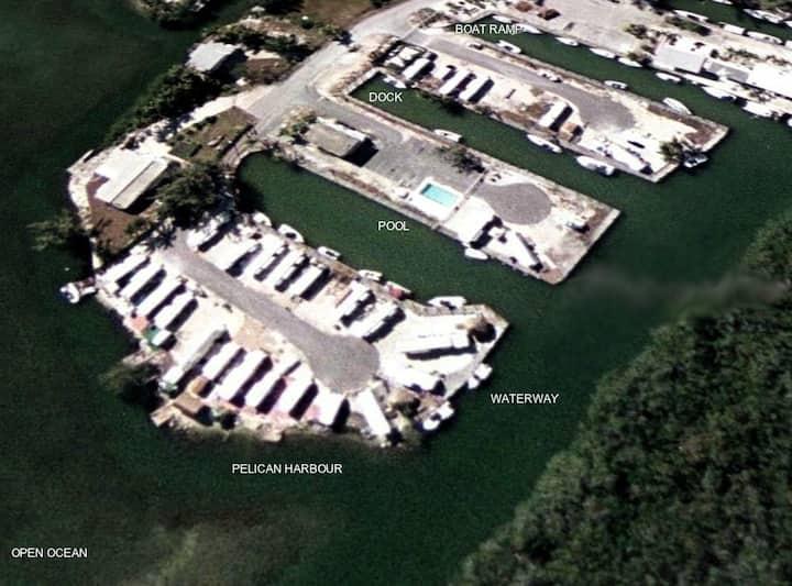 Pirates Cove