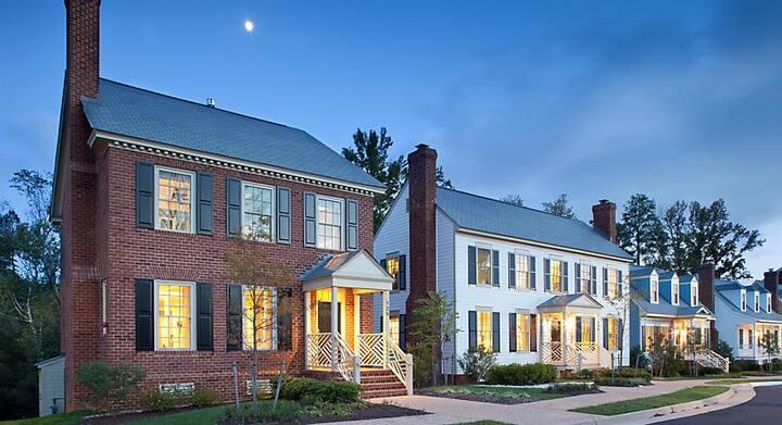 1Bdrm Bluegreen Park side Williamsburg Resort, VA