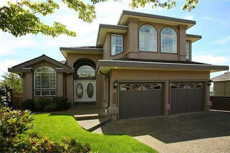 A Home that will make you feel like your own. - Coquitlam