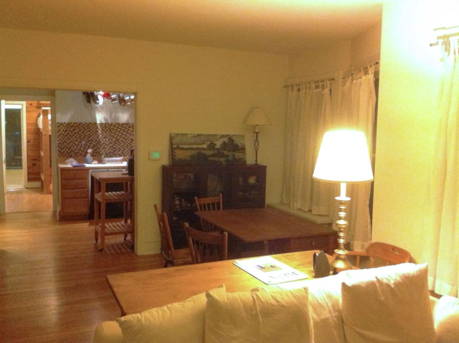 spacious one bedroom apt in west chester borough