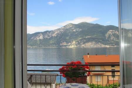 B&B Casa Silvana - Castelletto di Brenzone - Brenzone sul Garda - 住宿加早餐