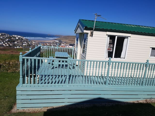 Sea View holiday home