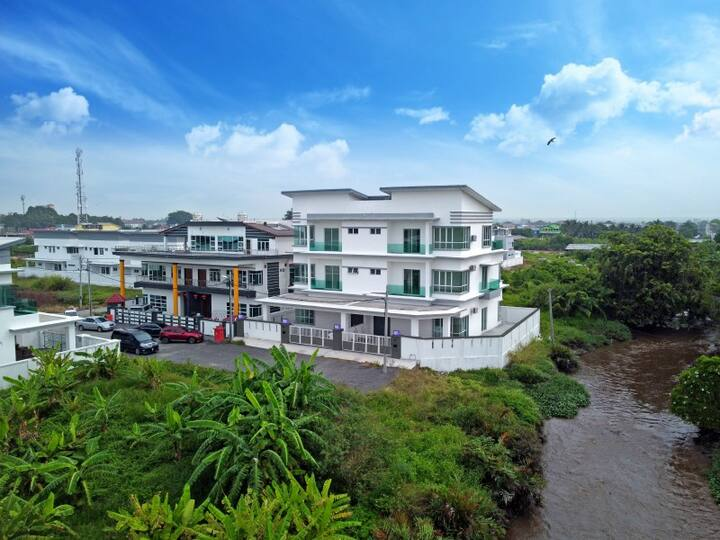 Seaview Homestay2 海景民宿2