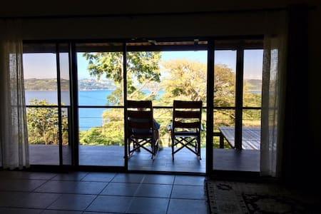 Casa Katalena- Arenal Lakefront Property