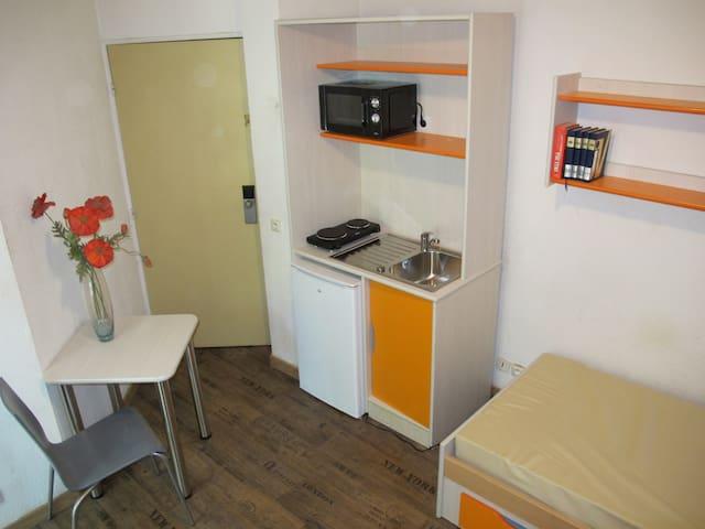 RÉSIDENCE ALBION - Le Tholonet - Apartment