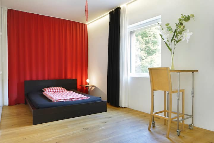 Design loft appartment in the heart of Berlin