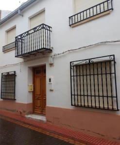 Casa Paquita & Diana - House