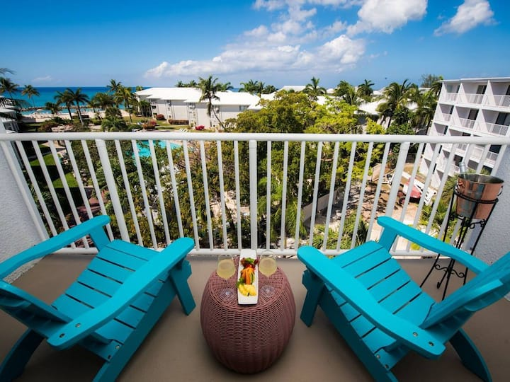 Margaritaville Beach Resort Grand Cayman!