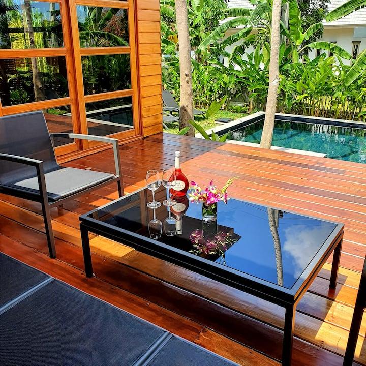 Villa Sukhothai by Eden villa phuket