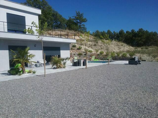 Takamaka 2 - Manosque - Villa