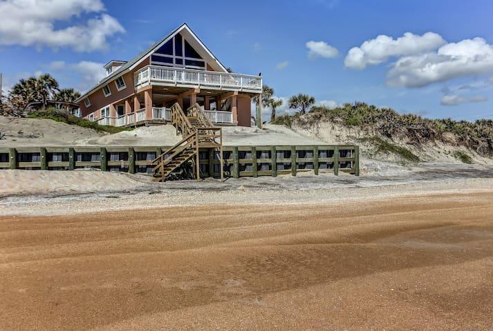 Beach Bum Cabana