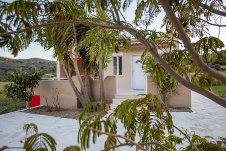 South of Crete cozy fully Equipped Home