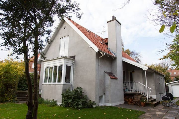 Great location - best price for 4 - Hellerup - Apartment