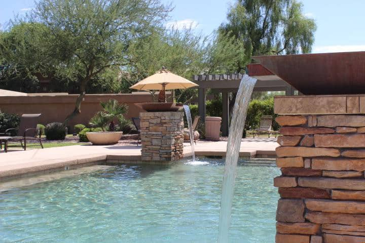 Resort Style with Great Recreational Opportunities