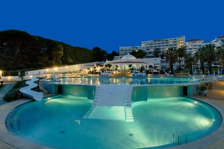 T1 - Oura View Beach Club (4 pax) - Albufeira