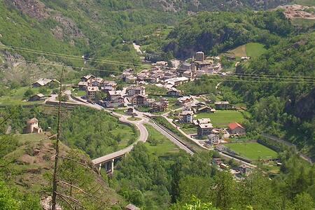Tamoa - Arvier