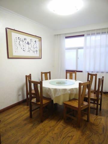 河南省登封(Dengfeng)市, 崇福路大禹路交叉口,紫溪旅馆 - Zhengzhou - Huis