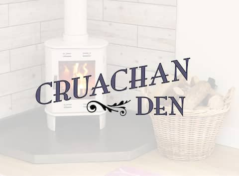 Cruachan Den-Luxury 4* apartment for two!