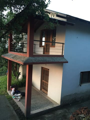 Room in private cottage - Nainital - Bungalow