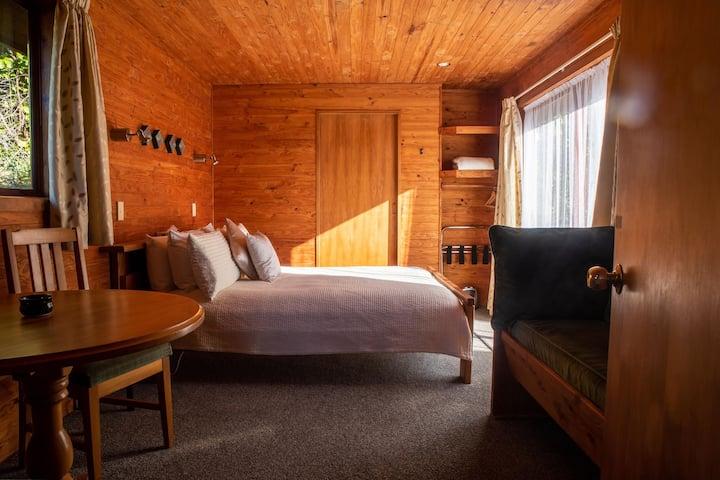 Abel Tasman Two Bedroom Chalet